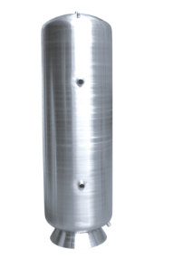 不锈钢活性炭吸附罐