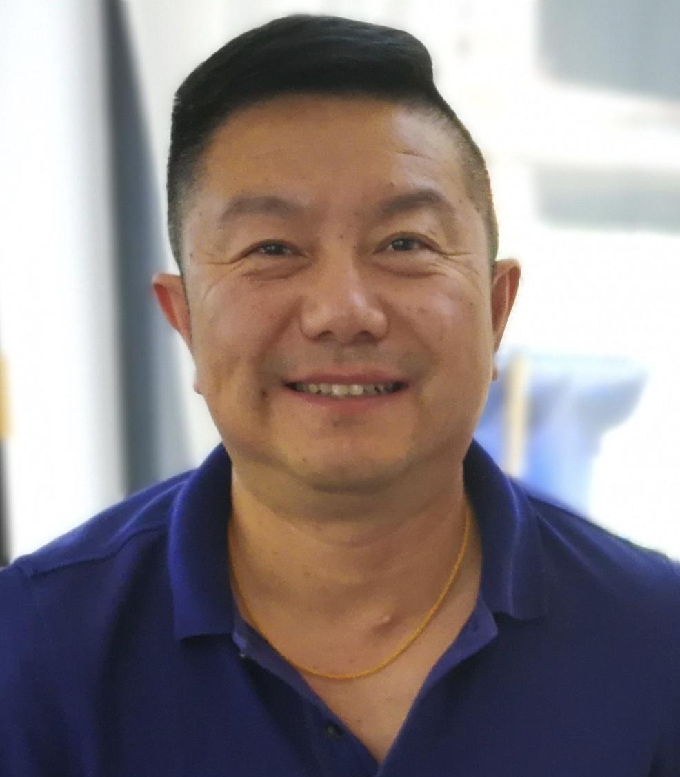 首席万博manxbet官网官网专家:陈智永
